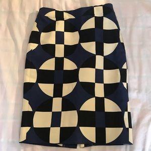 Pencil no. 2 skirt